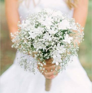 5 نصايح لاختيار جيرب العروسة بوكيه الورد, موقع انا عروسة