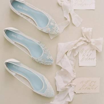8 قواعد لاختيار حذاء