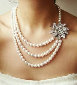 مجوهرات العروسه