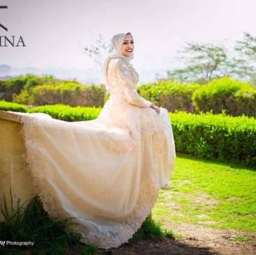 اتيليه تفصيل مى نصير Kashmina designs