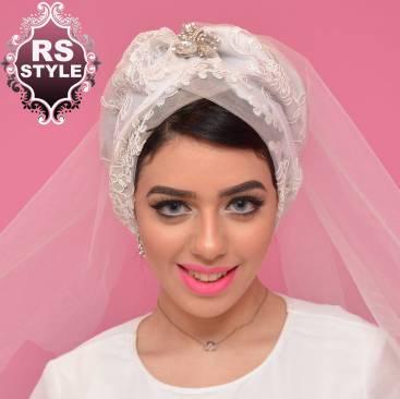 اكسسوارات حجاب RS Style ,اماكن بيع اكسسوارات العروسة