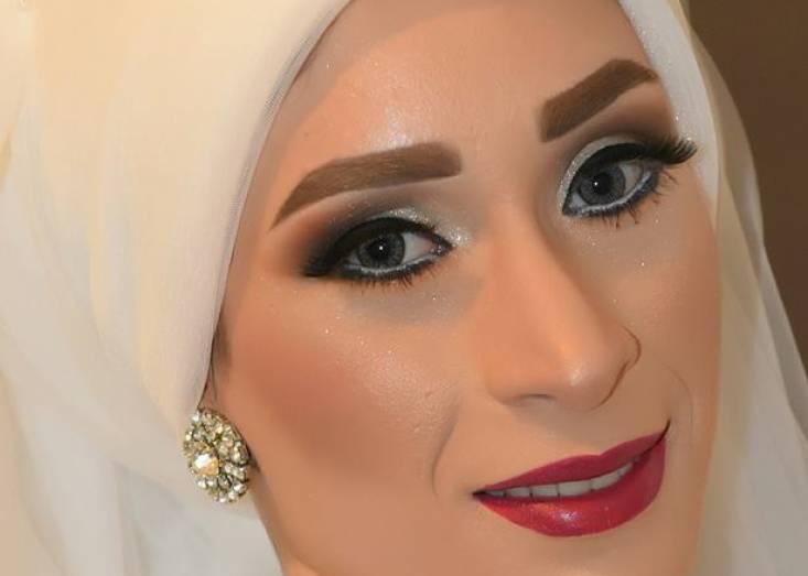 ميكب ارتيست اسراء الزناتي Esraa Elzanaty اشهر ميكب ارتست مصر